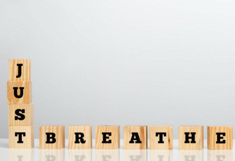 Αδυνατίστε, αναπνέοντας! | vita.gr
