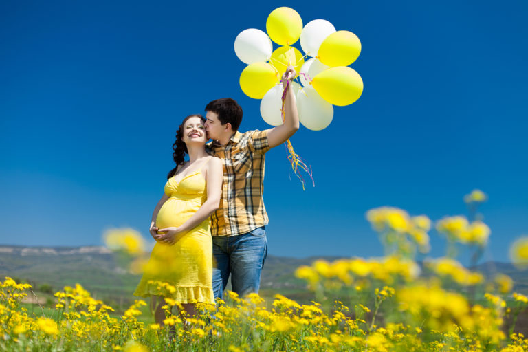 Και οι άνδρες περνάνε… εγκυμοσύνη | vita.gr