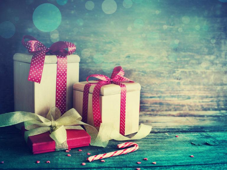Το πολλά δώρα «χαλάνε» τα παιδιά | vita.gr