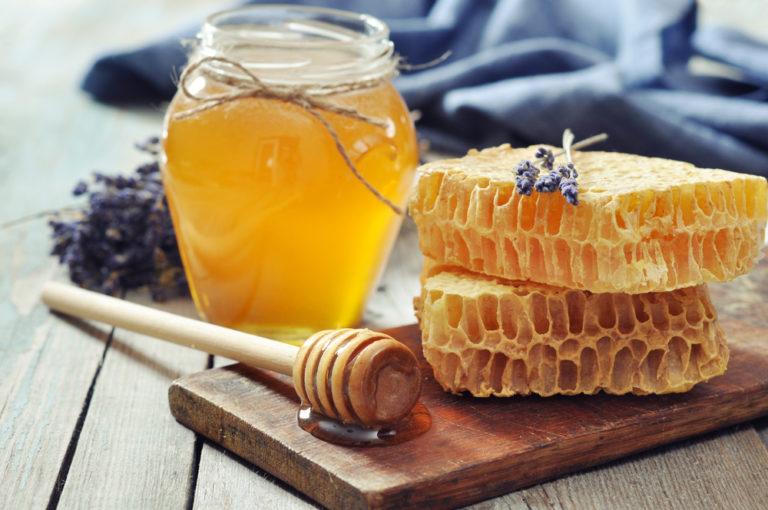 Μέλι, το θαυματουργό   vita.gr