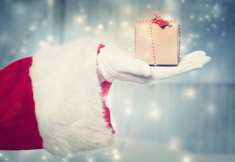Φέτος συγχωρήστε τον Άι-Bασίλη | vita.gr