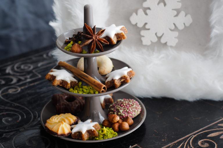 10 υγιεινά υλικά για το γιορτινό τραπέζι   vita.gr