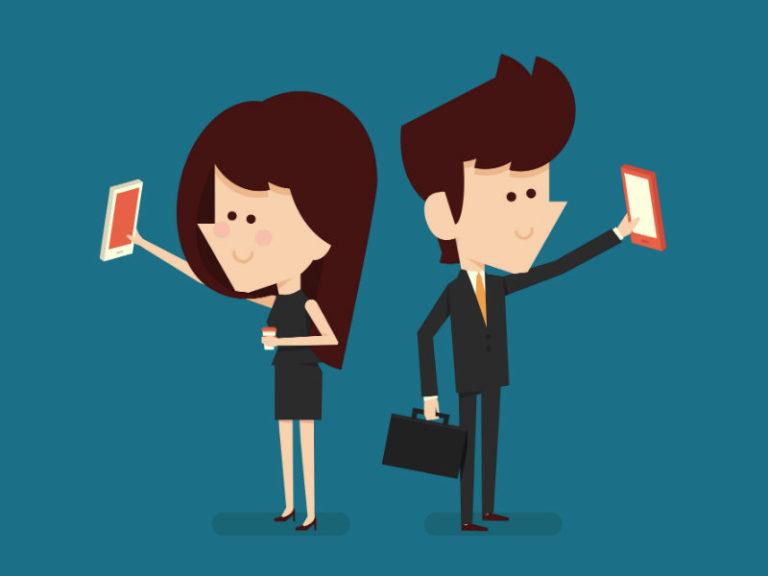 Τι κρύβουν οι πολλές selfies; | vita.gr