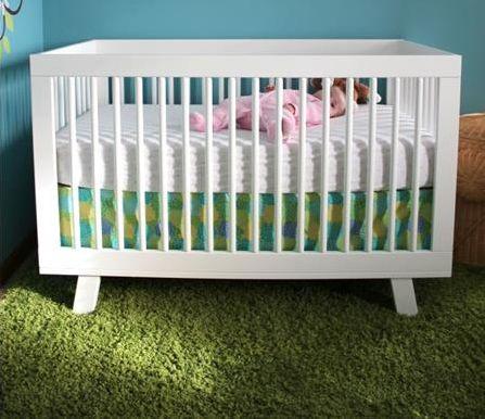 DIY: Αξιοποιήστε την κούνια του μωρού | vita.gr