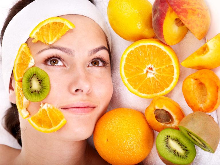 Λίφτινγκ με βιταμίνες | vita.gr