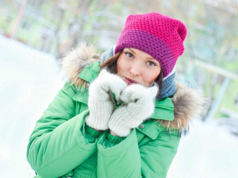 10 τρικ για να νικήσουμε το κρύο | vita.gr