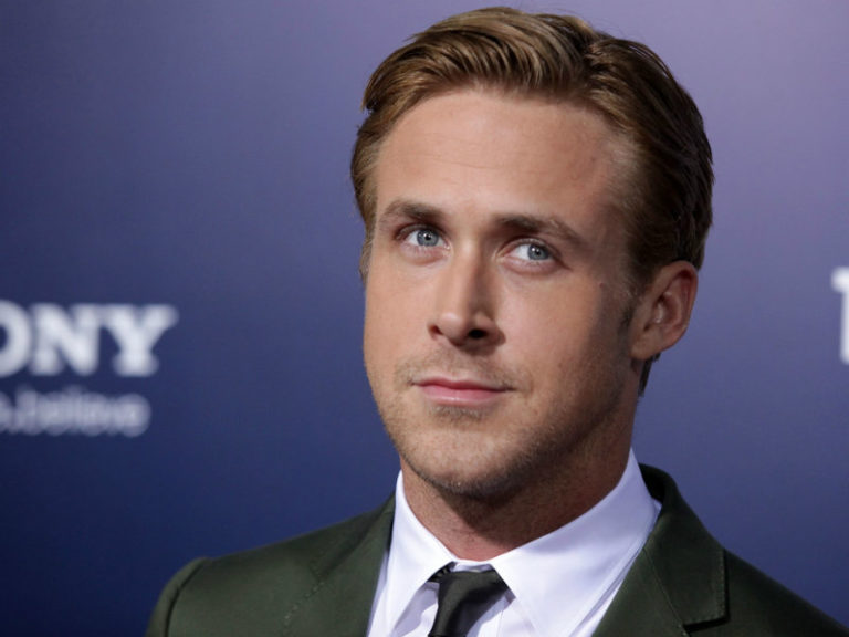 Ryan Gosling | vita.gr