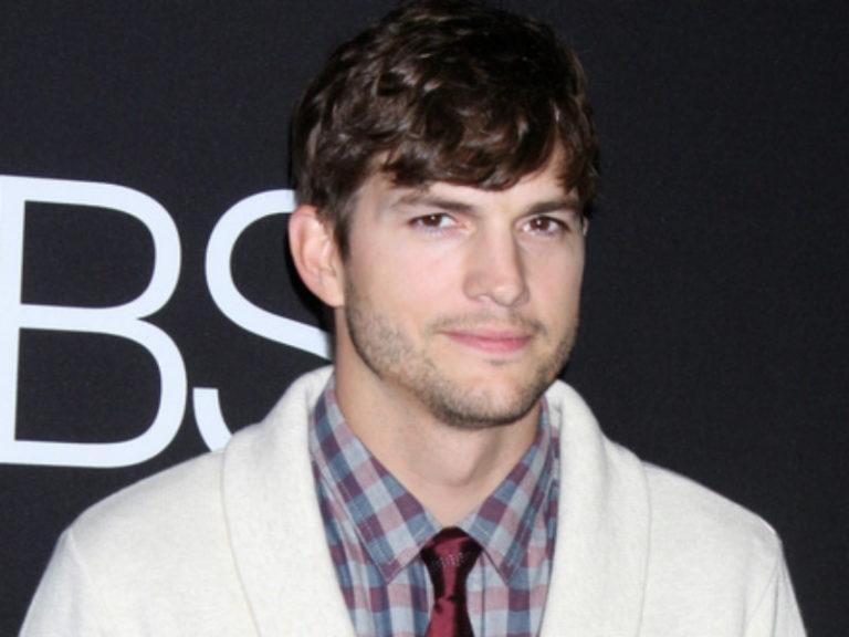 Ashton Kutcher | vita.gr