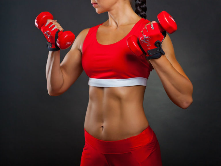 5 πράγματα που δεν ξέρουμε για το fitness | vita.gr