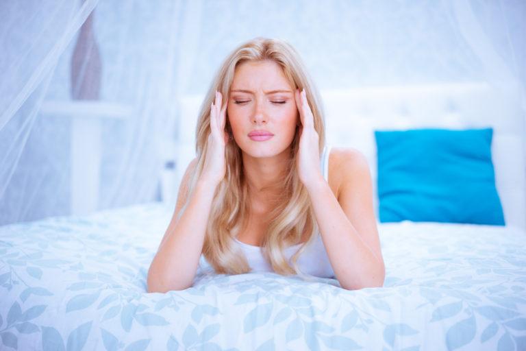 Προκαλεί το σεξ πονοκέφαλο; | vita.gr
