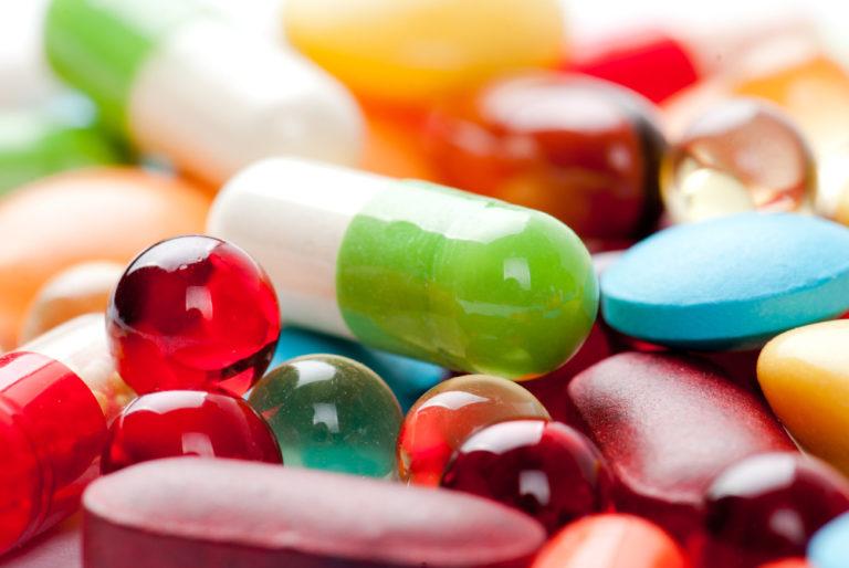 Σας αρέσει να παίρνετε χάπια; | vita.gr