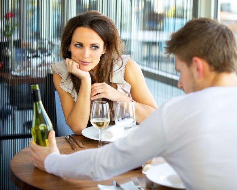 Εσείς, πώς φλερτάρετε; | vita.gr