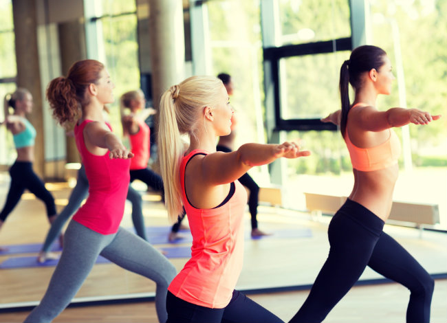 Οι μονομάχοι του fitness: Αεροβική vs άσκηση με βάρη | vita.gr