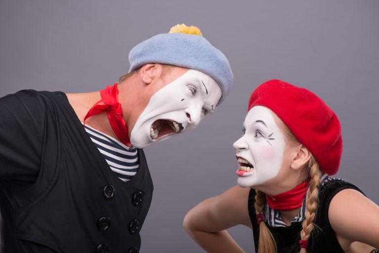 Ο θυμός προκαλεί εμφράγματα | vita.gr