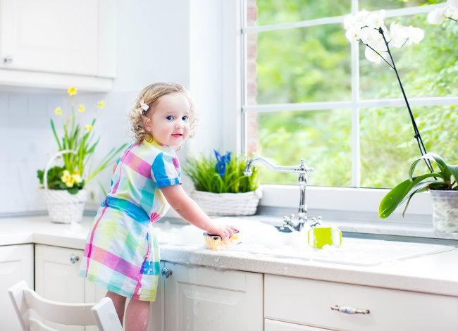 Αλλεργίες: Μήπως φταίει το πλυντήριο; | vita.gr