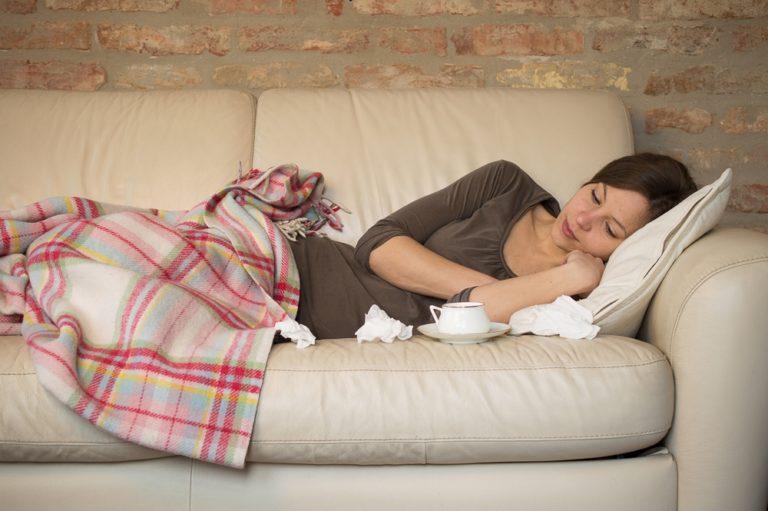 Η γρίπη μας απειλεί μια φορά στα 5 χρόνια! | vita.gr