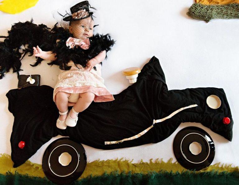 Τα μωρά του Downton Abbey | vita.gr