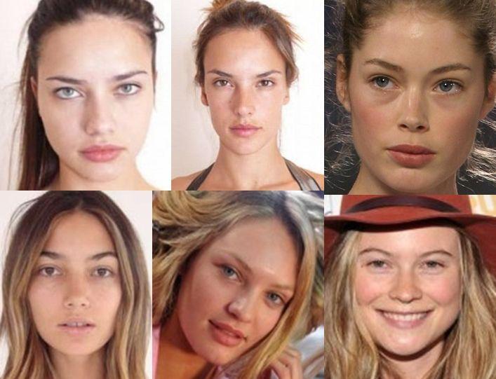 Video:Οι Άγγελοι χωρίς μακιγιάζ | vita.gr