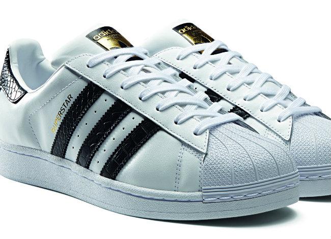 Γνώρισε από κοντά το superstar των adidas Originals! | vita.gr