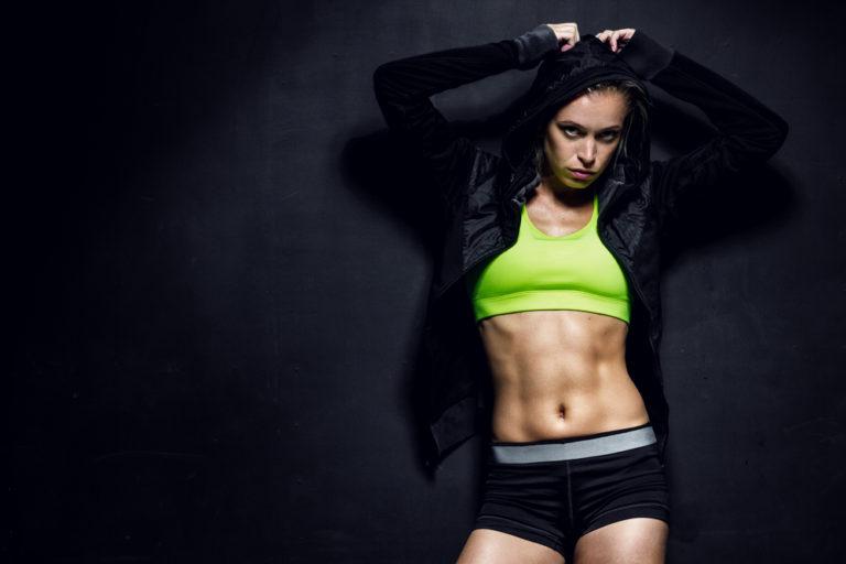 Ασκήσεις για σφιχτή κοιλιά | vita.gr