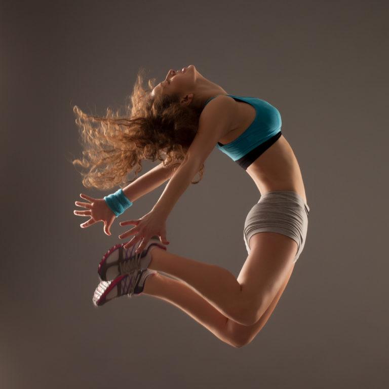 6 ασκήσεις για περισσότερη δύναμη | vita.gr