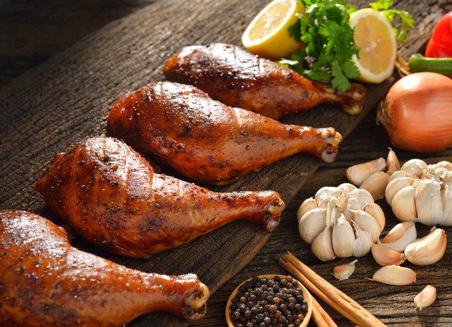 Έρχεται και κοτόπουλο εργαστηρίου! | vita.gr