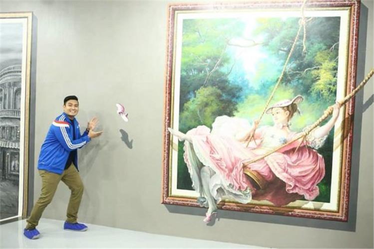 Υπάρχει μουσείο για selfie | vita.gr