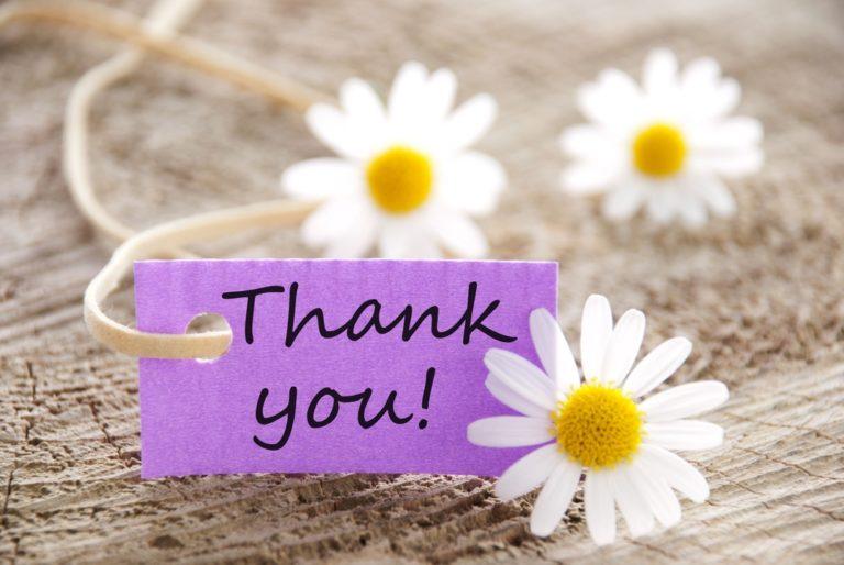 7 τρόποι να εξασκήσετε την ευγνωμοσύνη σας | vita.gr