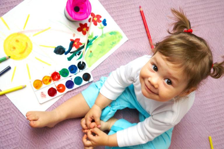 Ανακαλύψτε τα ταλέντα του παιδιού σας | vita.gr