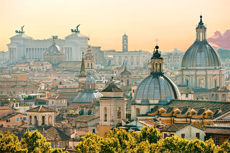 Κέρδισε 4 εισιτήρια για Ρώμη! | vita.gr