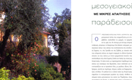Mεσογειακοί παράδεισοι με μικρές απαιτήσεις | vita.gr