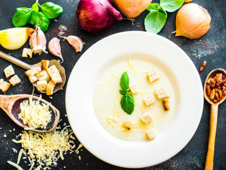 Υγιεινή διατροφή και τον Iανουάριο | vita.gr