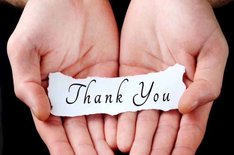 Η ευγνωμοσύνη θωρακίζει την καρδιά | vita.gr