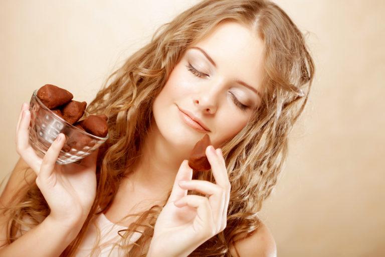 Σοκολατένια απόλαυση | vita.gr