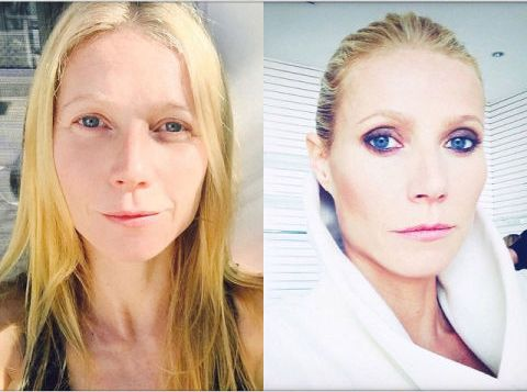 Instagram: Σταρ χωρίς μακιγιάζ | vita.gr