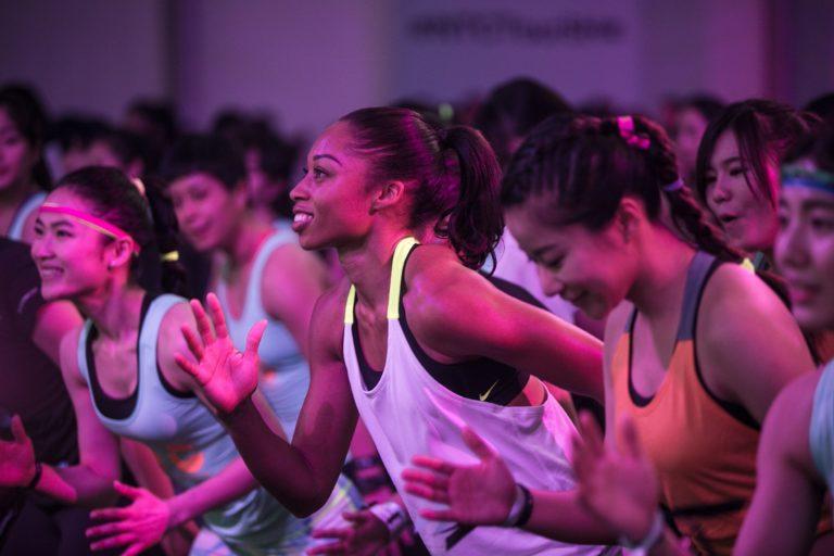 BETTER FOR IT: Η Nike δίνει δύναμη στις γυναίκες για να βγάλουν τον καλύτερό τους εαυτό | vita.gr