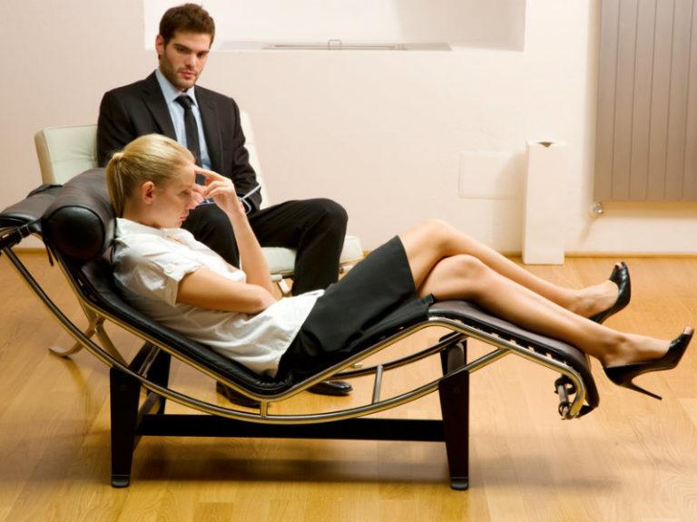 Ψυχοθεραπεία ή αντικαταθλιπτικά; | vita.gr