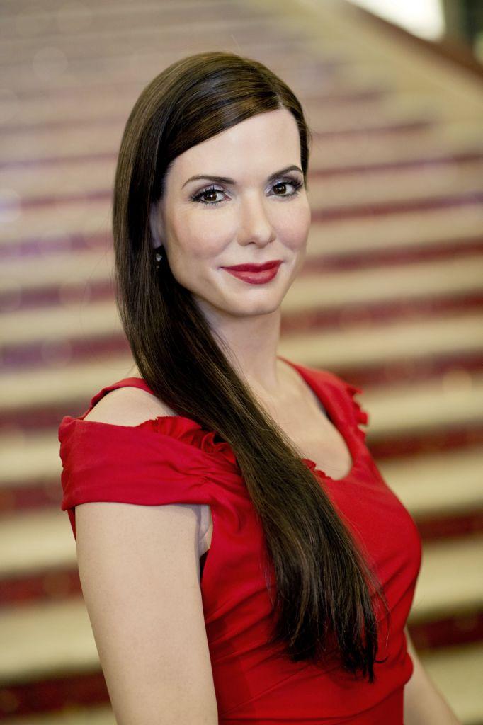 Σάντρα Μπούλοκ: Η μεταμόρφωση | vita.gr