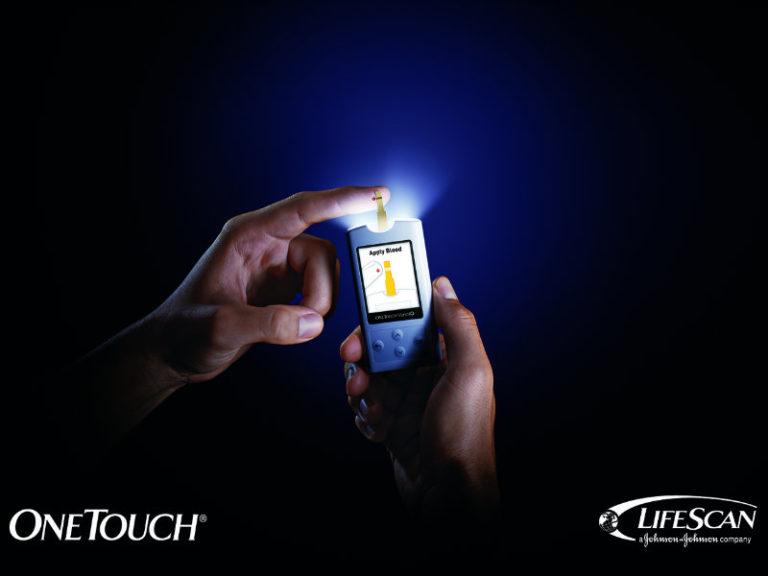 OneTouch Verio IQ: Ο νέος μετρητής γλυκόζης αίματος | vita.gr