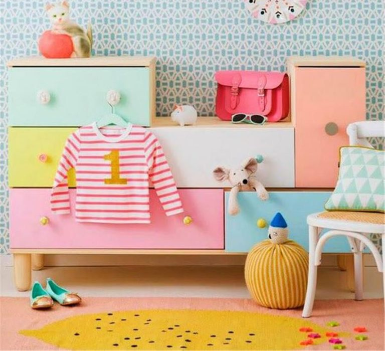 Deco: Δωμάτια για κορίτσια | vita.gr