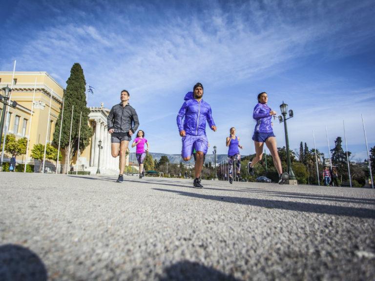 Η adidas συμμετέχει στον 4ο Ημιμαραθώνιο της Αθήνας | vita.gr