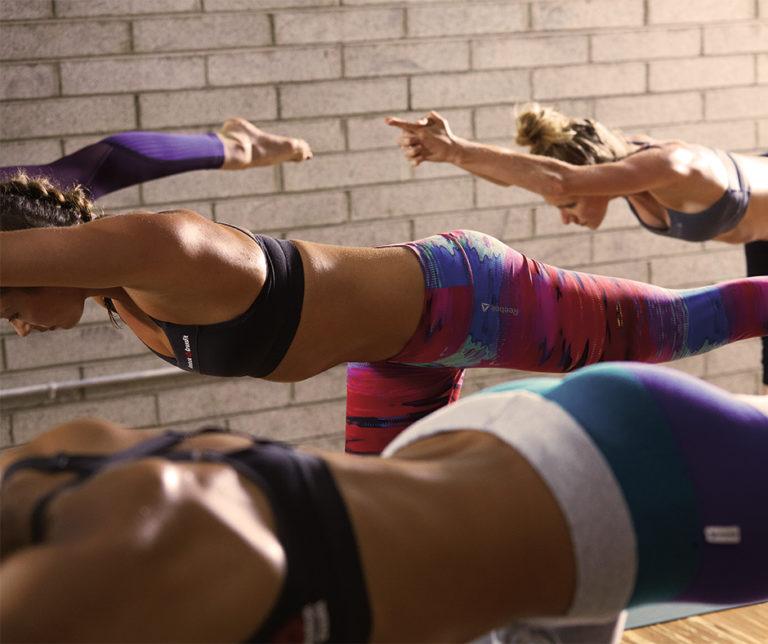 Η Reebok και τα Holmes Place ενώνουν τις δυνάμεις τους για ένα μοναδικό τριήμερο Fitness Festival | vita.gr