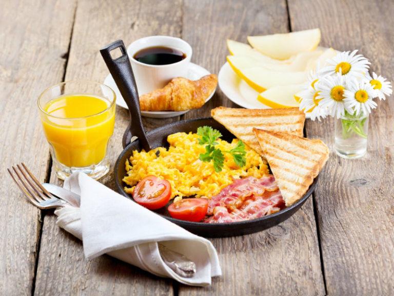 4 τρόποι να πούμε… καλημέρα!   vita.gr