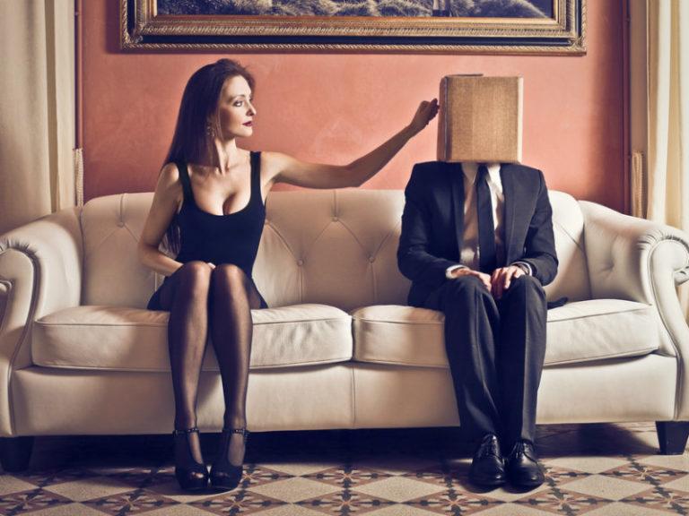 Ντροπή: Το πιο παρεξηγημένο συναίσθημα | vita.gr