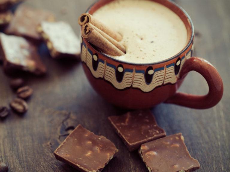 Καφές ή σοκολάτα; | vita.gr