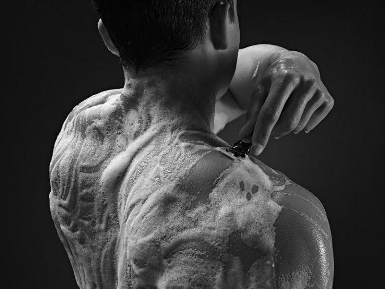 Gillette: Η πρώτη ξυριστική μηχανή για το ανδρικό σώμα | vita.gr
