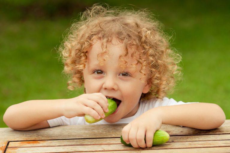Το μυστικό για να φάει το παιδί σας λαχανικά | vita.gr