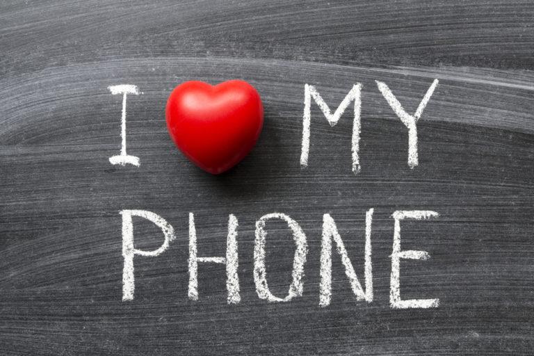 Εθισμένοι με το κινητό μας; | vita.gr
