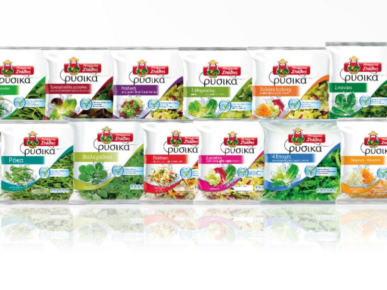 Τρώμε σαλάτες, μας κάνει καλό! | vita.gr