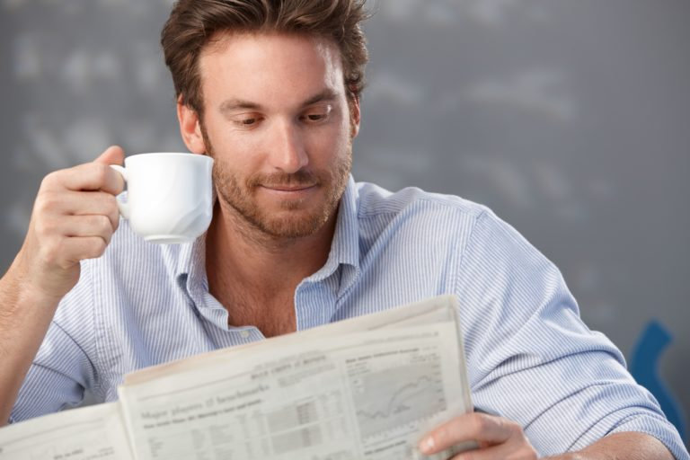 Καφές για καλή στύση; | vita.gr